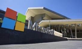 微软通过整体战略提升安全支出
