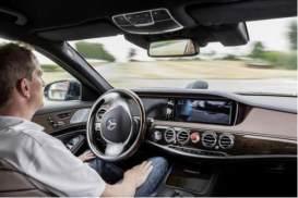 安全方面的考虑半数国会议员反对进一步投资自动驾驶汽车