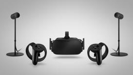 """Oculus说""""成千上万""""的新控制器包括秘密信息"""