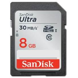 亚马逊和B&H Photo的SanDisk高容量microSD卡成本更低