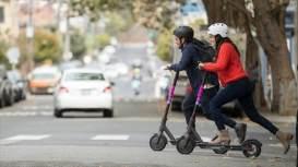 Lyft在美国三个城市停运了数千辆电动自行车导致制动故障