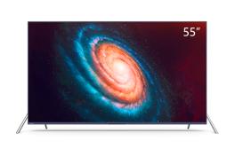 长虹55JD800仅售4399元 入手让你嗨起来