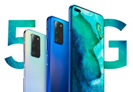 荣耀V30系列正式发布:前置双摄+双模5G,售价3299元起