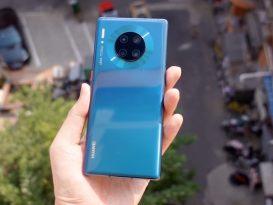 DXOMARK公布年度最佳相机手机:华为、小米包揽两项