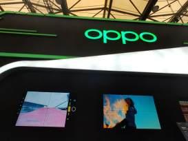 官宣:12月10日举办OPPO未来科技大会