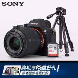 全性能专业相机索尼(SONY)ILCE-7SM2/a7sm2 a仅售16799.00元